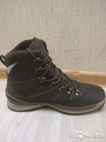 02574c9d2 Зимние трекинговые ботинки Lowa | Festima.Ru - Мониторинг объявлений