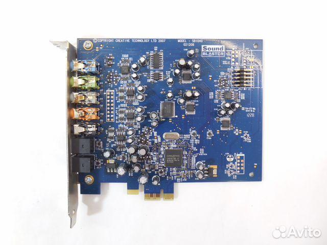 CREATIVE PCIE SOUND BLASTER X-FI XTREME 64BIT DRIVER