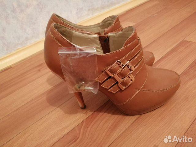 6a062e02 Продам ботинки (осень-весна) и туфли   Festima.Ru - Мониторинг ...