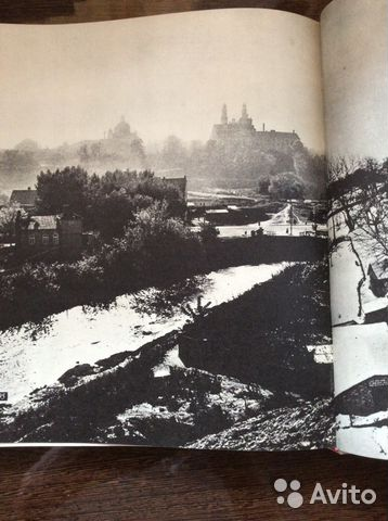 Кунчюс «Виды старого Вильнюса» 1969 89124610199 купить 3
