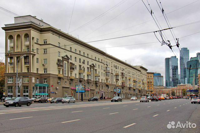 Продается трехкомнатная квартира за 20 900 000 рублей. г Москва, ул Дорогомиловская Б., д 5.