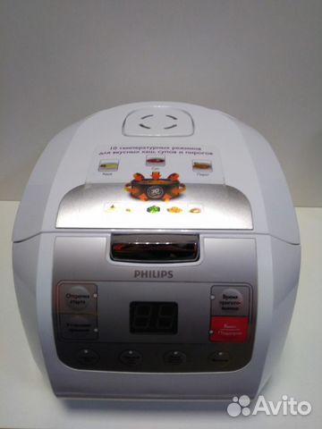 мультиварка Philips Hd303300 купить в самарской области на Avito