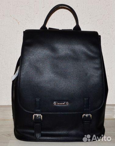 2731da484265 Новая сумка-рюкзак David Jones | Festima.Ru - Мониторинг объявлений