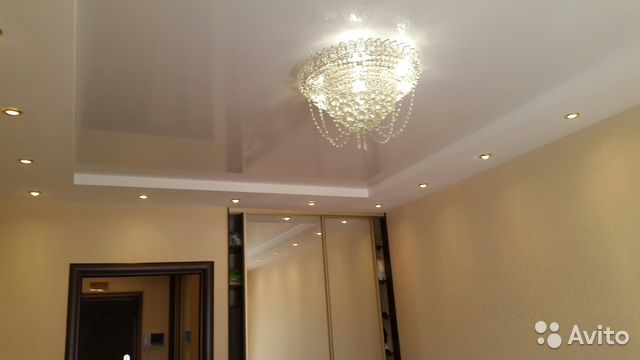 Продается однокомнатная квартира за 3 350 000 рублей. Владимир, Большая Нижегородская улица, 27А.