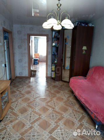 Продается двухкомнатная квартира за 1 500 000 рублей. Металлистов,21.