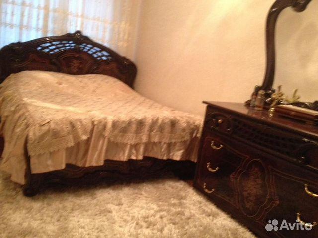 Продается двухкомнатная квартира за 2 100 000 рублей. Чеченская Республика, Грозный, Ленинский район, 4-й микрорайон.