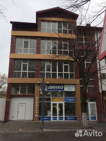 аренда коммерческой недвижимости Наримановская улица