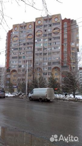 Продается однокомнатная квартира за 2 950 000 рублей. г Уфа, ул Юрия Гагарина, д 54.