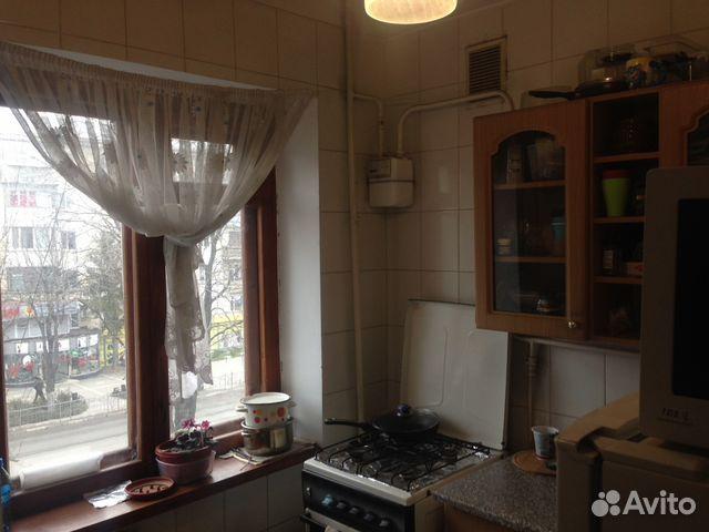 Продается однокомнатная квартира за 3 200 000 рублей. проспект Кирова, 14.