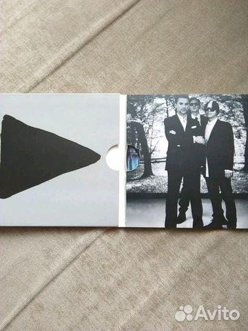 CD. depeche mode