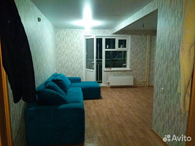 Продается квартира-cтудия за 2 700 000 рублей. Красноярск, улица Академика Киренского, 33.