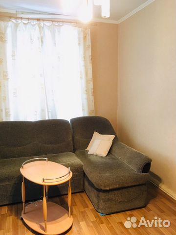 Продается двухкомнатная квартира за 2 800 000 рублей. Тула, улица Шевченко, 8.
