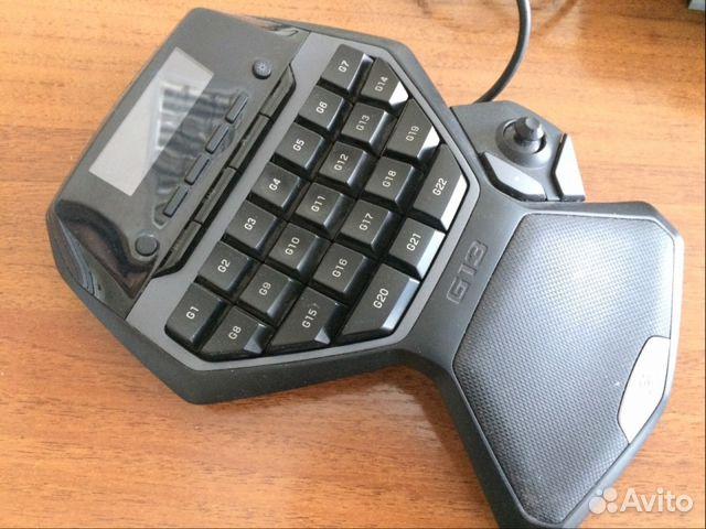 Игровой контроллер Logitech G13 Gameboard