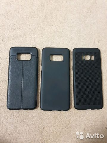 Cases for SAMSUNG Galaxy S8
