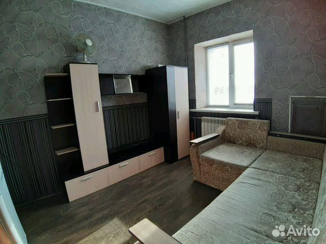 Продается квартира-cтудия за 950 000 рублей. улица Бабарынка, 67.