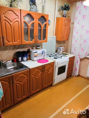 Продается трехкомнатная квартира за 2 950 000 рублей. Респ Коми, г Ухта, наб Нефтяников, д 6А.