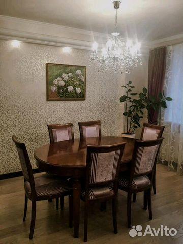Продается четырехкомнатная квартира за 19 800 000 рублей. г Нижний Новгород, ул Володарского, д 38Б.