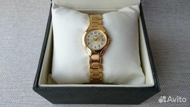 Женские наручные часы Citizen 1012-S072689 89525003388 купить 2