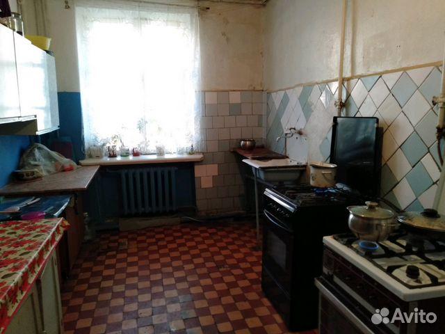 Комната 25 м² в 2-к, 1/2 эт. 89641442718 купить 9
