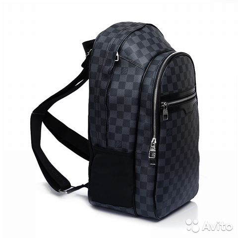 3160c3a7d161 Рюкзак Louis Vuitton Michael | Festima.Ru - Мониторинг объявлений
