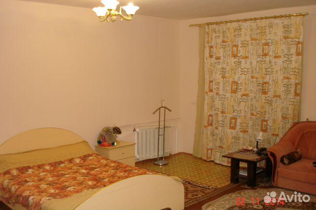 Продается трехкомнатная квартира за 9 500 000 рублей. г Салехард, ул Зои Космодемьянской, д 39.