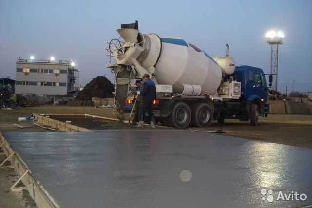 Товарный бетон ульяновск пресс гидравлический для испытаний бетона купить