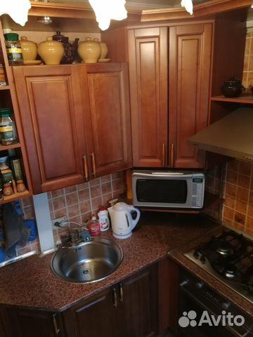 Продается двухкомнатная квартира за 2 800 000 рублей. г Тула, ул Ползунова, д 20А.