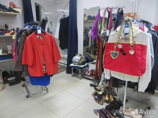 Подажа комиссионного магазина фирменной одежды 89519382238 купить 2