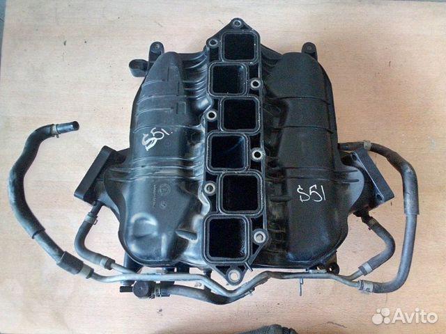 89026196331 Коллектор впускной Infiniti Fx S51 3.7 2010