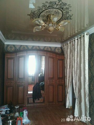 Продается трехкомнатная квартира за 2 500 000 рублей. г Грозный, Ленинский р-н.