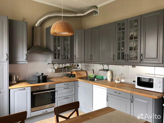 Продается двухкомнатная квартира за 7 200 000 рублей. г Санкт-Петербург, г Колпино, ул Пролетарская, д 25.
