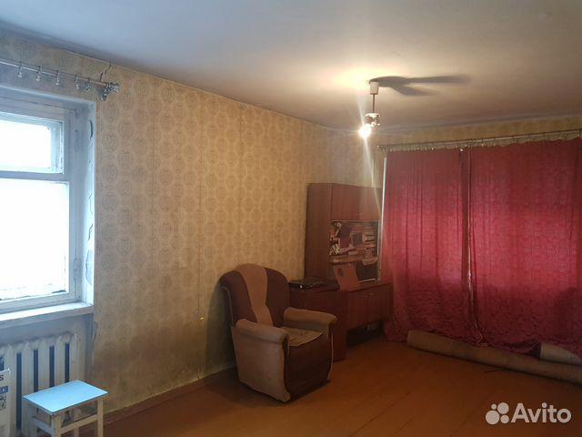 Продается двухкомнатная квартира за 1 450 000 рублей. г Мурманск, ул Юрия Гагарина, д 9 к 5.