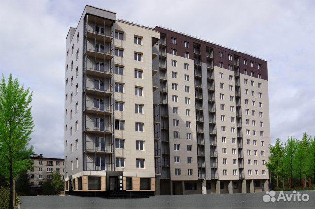 Продается двухкомнатная квартира за 3 070 000 рублей. г Петрозаводск, р-н Кукковка, ул Лыжная.