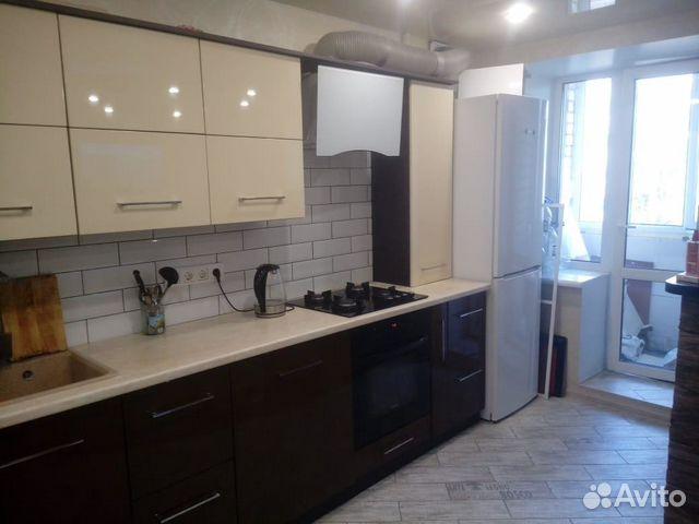 Продается однокомнатная квартира за 2 550 000 рублей. г Казань, ул Побежимова, д 59.