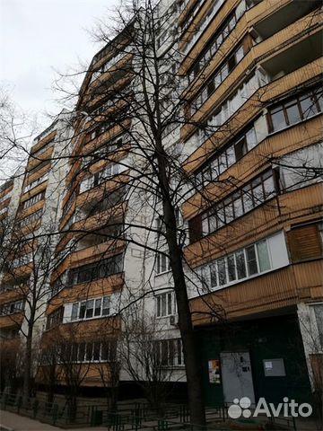 Продается однокомнатная квартира за 5 700 000 рублей. г Москва, ул Михневская, д 9 к 1.