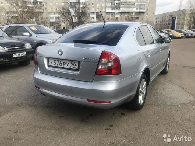 Купить Skoda Octavia пробег 114 000.00 км 2012 год выпуска