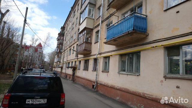 Продается двухкомнатная квартира за 2 950 000 рублей. г Казань, ул Дружбы, д 6.