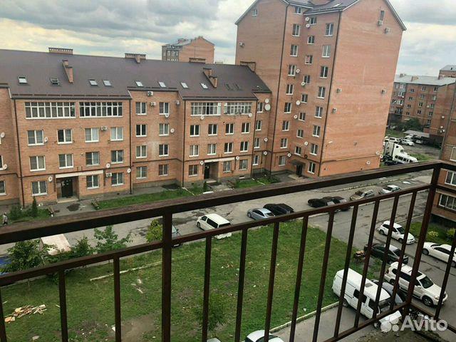3-к квартира, 83 м², 6/6 эт. 89188390721 купить 10