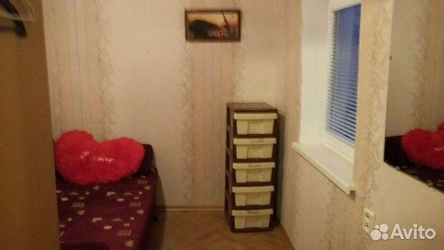 1-к квартира, 15 м², 1/1 эт. 89780136441 купить 4