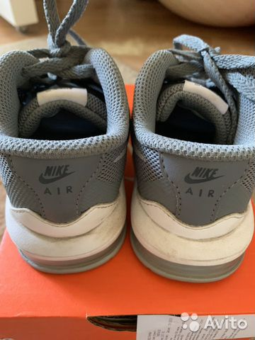 Кроссовки детские Nike AirMax оригинал