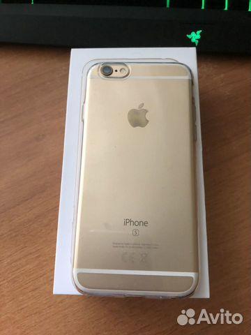 iPhone 6s 32gb с гарантией купить 4