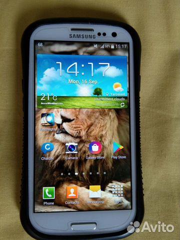 SAMSUNG galaxy s3  89622119950 buy 1