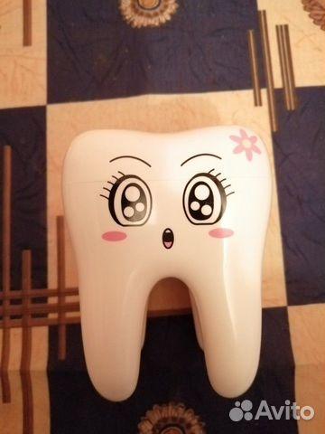 89605360323 Подставка для зубных щеток