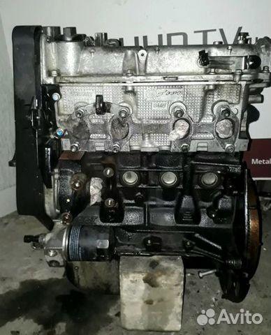Двигатель фиат альбеа, добло 1,4 в разборе 89371549610 купить 2