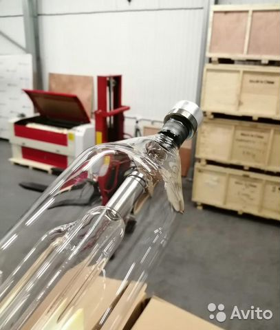 Reci laser tube W2, W4, W6 buy 6