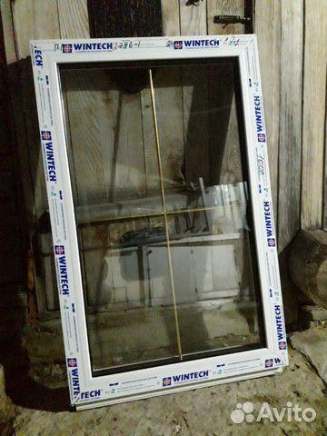 Plastic window 89199346264 buy 4