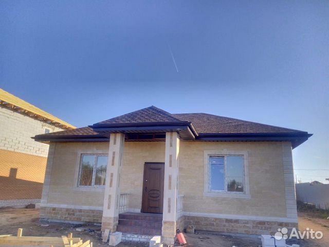 Дом 100 м² на участке 7 сот.  89601151717 купить 1