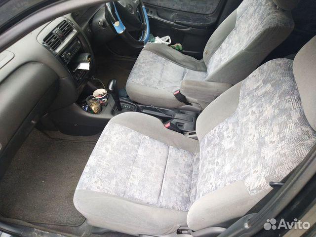 Mazda Capella, 1999  89833202786 купить 10