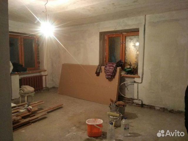 1-к квартира, 30 м², 4/4 эт.  89046546984 купить 1
