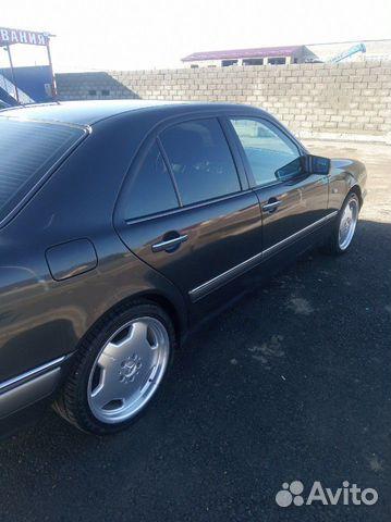 Mercedes-Benz E-класс, 1995  купить 3